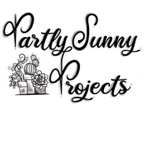 partly sunny projects logo