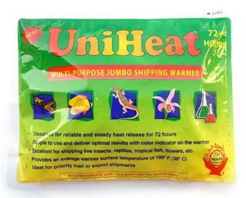UniHeat 72-Hour Heat Pack