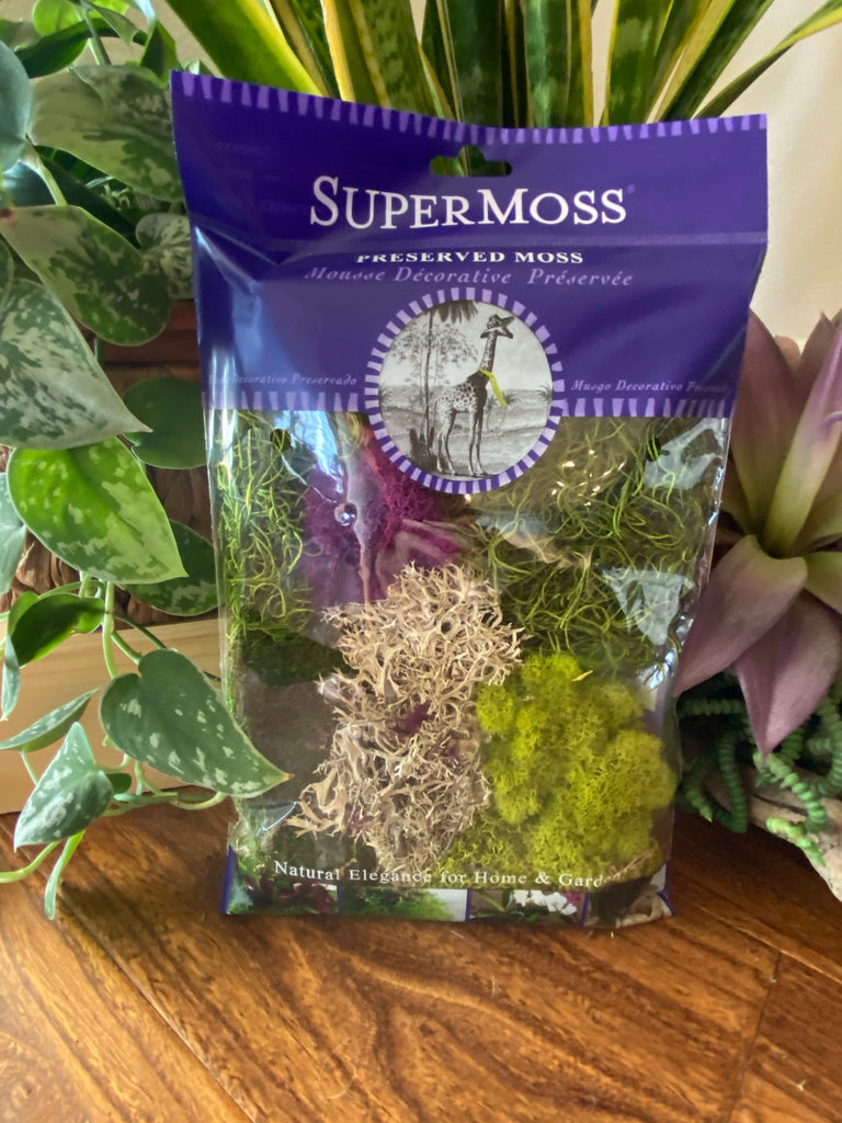 Supermoss Mix