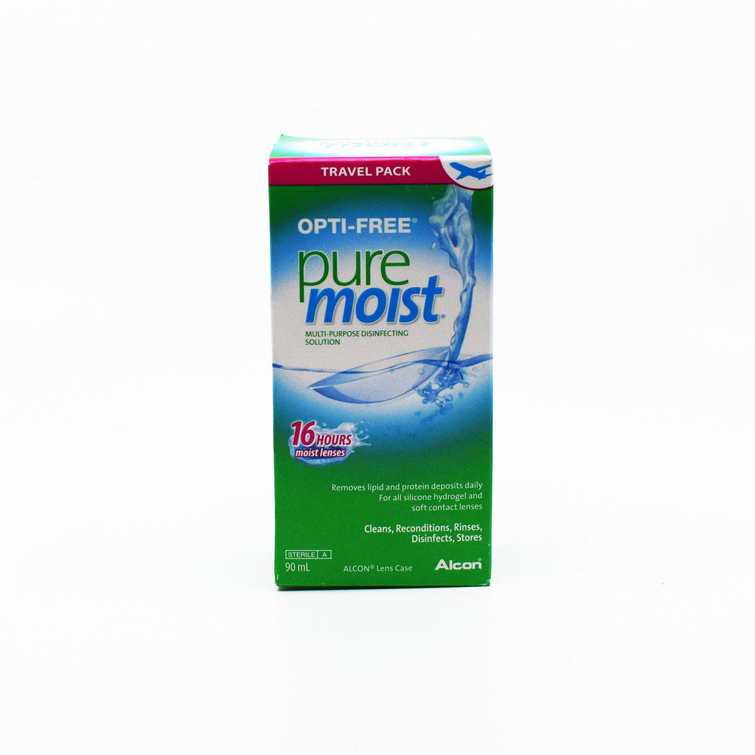 Alcon Pure Moist Lens Care - Bel & Brio Shop Online | Supermarket , Bottle Shop , Restaurant Deliveries