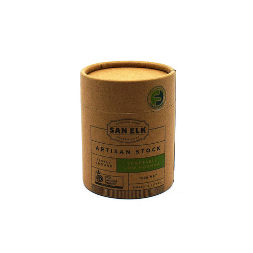 Artisan Stock Vegetable Low Foodmap 160g