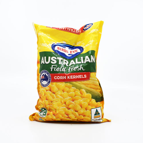 Birds Eye - Field Fresh Corn Kernels 500g