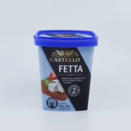 Castello - Traditional Fetta Cubes - Bel & Brio Shop Online | Supermarket , Bottle Shop , Restaurant Deliveries
