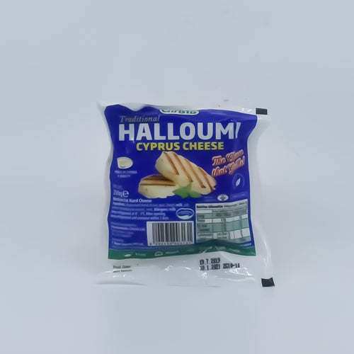 Christis - Traditional Halloumi 200g - Bel & Brio Shop Online | Supermarket , Bottle Shop , Restaurant Deliveries