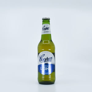 Coopers Light 330ml 6 Pack - Bel & Brio Shop Online | Supermarket , Bottle Shop , Restaurant Deliveries