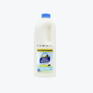 Dairy Farmers Lite White Milk 2L - Bel & Brio Shop Online | Supermarket , Bottle Shop , Restaurant Deliveries