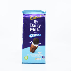 Dairy Milk - Oreo 180g - Bel & Brio Shop Online | Supermarket , Bottle Shop , Restaurant Deliveries