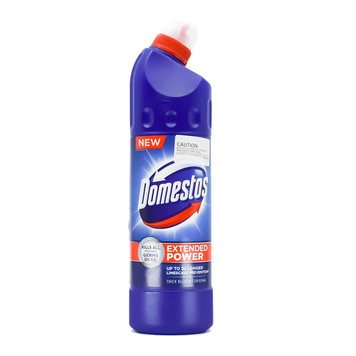 Domestos Bleach 750ml - Bel & Brio Shop Online | Supermarket , Bottle Shop , Restaurant Deliveries