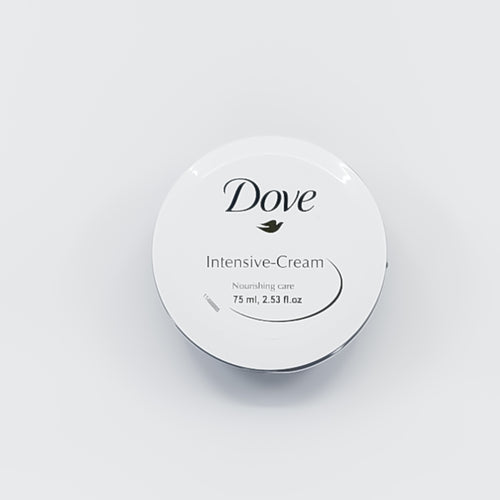 Dove Intensive-Cream Nourishing Care 75ml - Bel & Brio Shop Online | Supermarket , Bottle Shop , Restaurant Deliveries