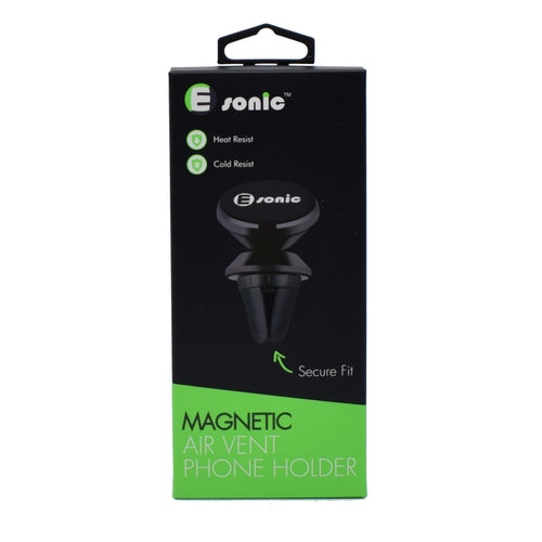 E-sonic - Magnetic Air Vent Phone Holder