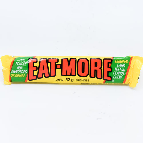 Eat-More Original 52g - Bel & Brio Shop Online | Supermarket , Bottle Shop , Restaurant Deliveries