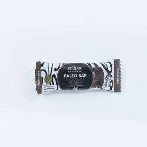 Eclipse Organics - Chocolate Brownie Paleo Bar 45g - Bel & Brio Shop Online | Supermarket , Bottle Shop , Restaurant Deliveries