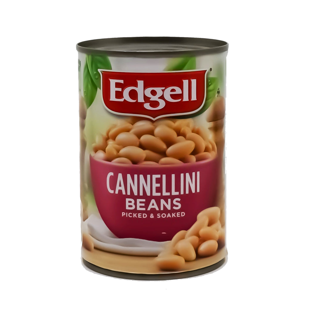Edgell - Cannellini Beans 400g