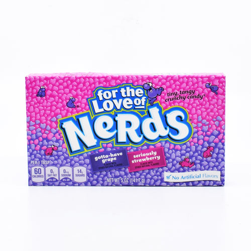 For The Love Of Nerds141.7g