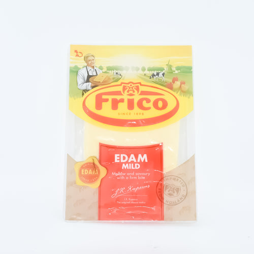 Frico - Edam Mild 150g - Bel & Brio Shop Online | Supermarket , Bottle Shop , Restaurant Deliveries