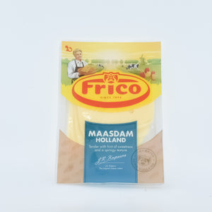 Frico - Maasdam Holland 150g - Bel & Brio Shop Online | Supermarket , Bottle Shop , Restaurant Deliveries