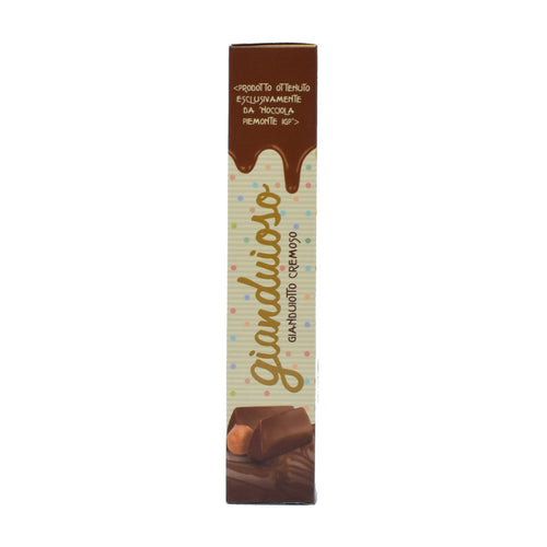 Gianduioso - Chocolate Hazelnut Cream 115g - Bel & Brio Shop Online | Supermarket , Bottle Shop , Restaurant Deliveries