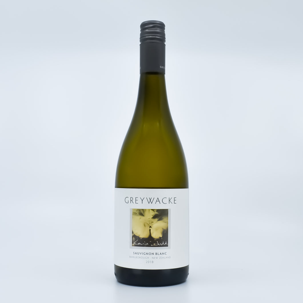 Greywacke Sauvignon Blanc 2018 (Marlborough NZ) - Bel & Brio Shop Online | Supermarket , Bottle Shop , Restaurant Deliveries