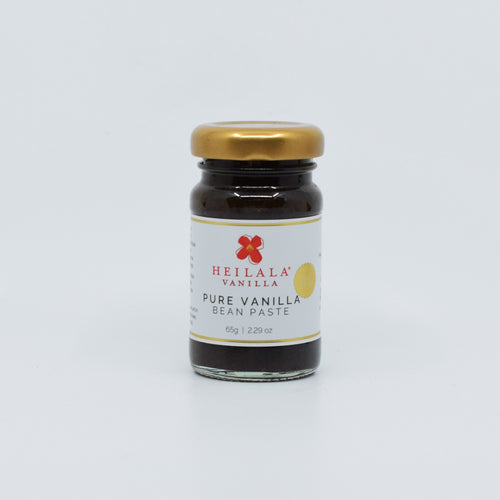 Heilala Vanilla - Pure Vanilla Bean Paste 65g - Bel & Brio Shop Online | Supermarket , Bottle Shop , Restaurant Deliveries