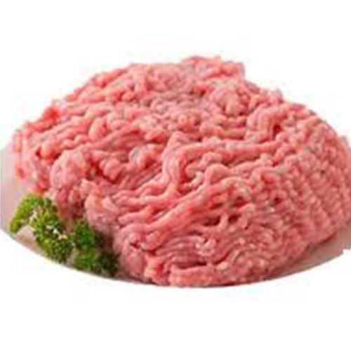Pork Mince Avg. 500g - Bel & Brio Shop Online | Supermarket , Bottle Shop , Restaurant Deliveries