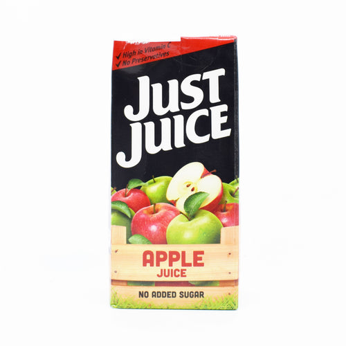 Just Juice Apple 1L