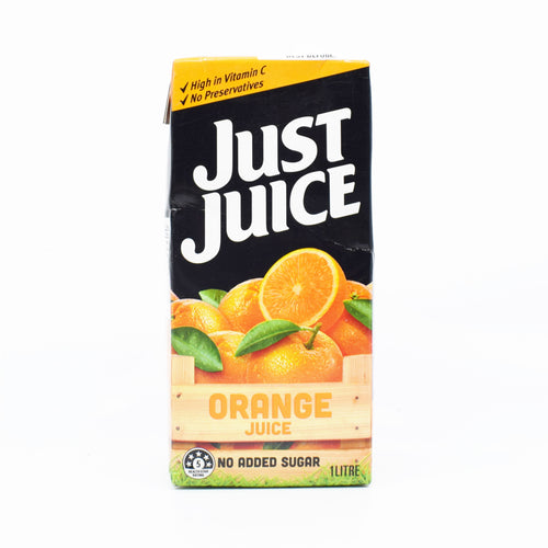 Just Juice Orange 1L