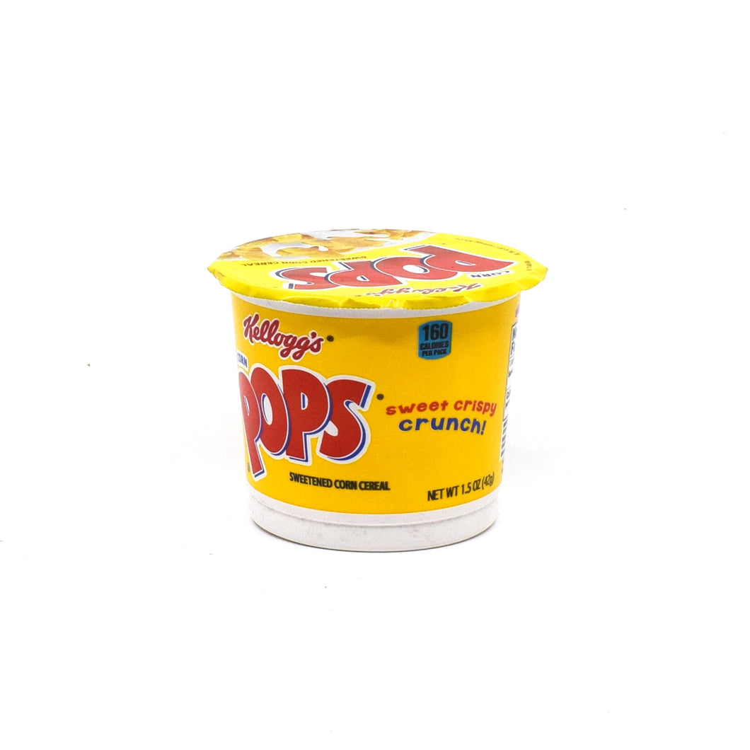 Kellogg's Corn Pops Good Food To Go 60g - Bel & Brio Shop Online | Supermarket , Bottle Shop , Restaurant Deliveries