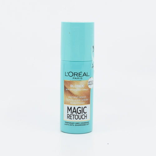 L'Oreal Paris Magic Hair Retouch (Blonde) 75ml - Bel & Brio Shop Online | Supermarket , Bottle Shop , Restaurant Deliveries