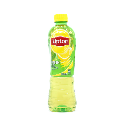 Lipton Ice Tea Green Citrus 500ml