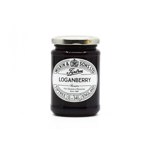 Wilkin & Sons - Loganberry Preserve 340g