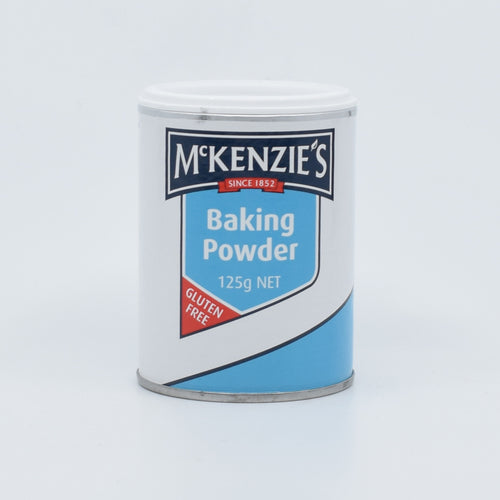McKenzie's - Baking Powder 125g - Bel & Brio Shop Online | Supermarket , Bottle Shop , Restaurant Deliveries