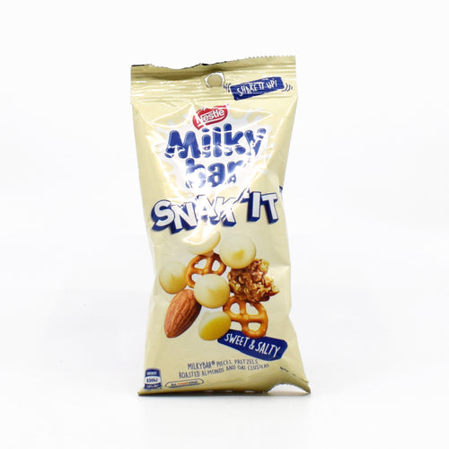 Milkybar Snak It Sweet & Salty 40g