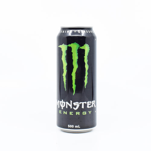 Monster Energy Drink (Energy) 500ml
