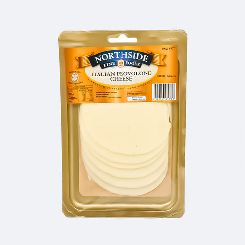 Northside - Italian Smoked Provolone Cheese 100g - Bel & Brio Shop Online | Supermarket , Bottle Shop , Restaurant Deliveries