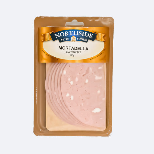 Northside - Mortadella 100g - Bel & Brio Shop Online | Supermarket , Bottle Shop , Restaurant Deliveries