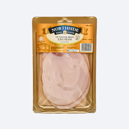 Northside - Outdoor Bred Leg Ham 100g - Bel & Brio Shop Online | Supermarket , Bottle Shop , Restaurant Deliveries