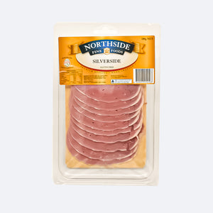 Northside - Silverside 100g - Bel & Brio Shop Online | Supermarket , Bottle Shop , Restaurant Deliveries