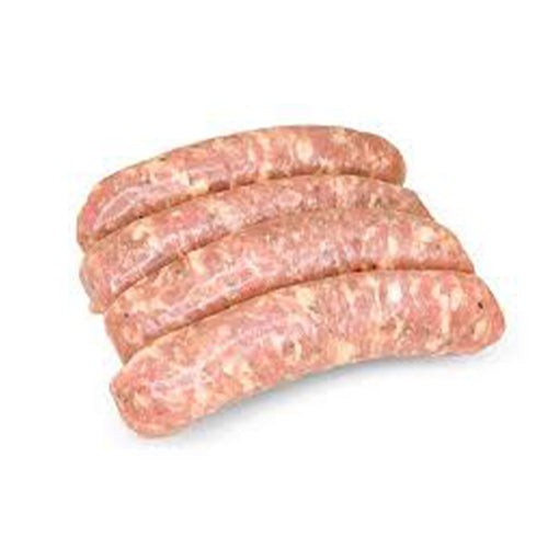 Pork & Fennel Sausages (GF) (6 Pack) - Bel & Brio Shop Online | Supermarket , Bottle Shop , Restaurant Deliveries