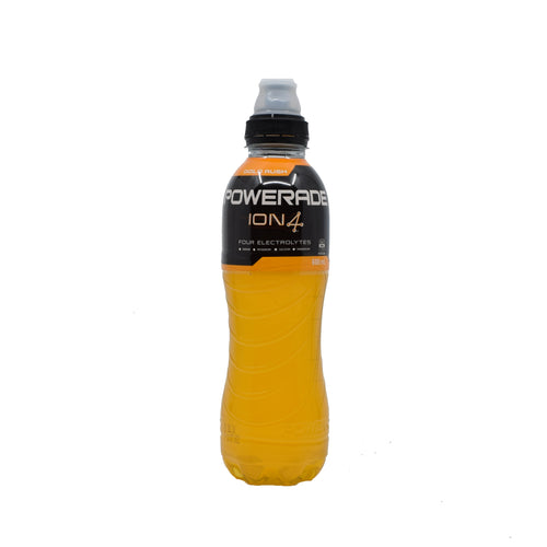 Powerade Ion4 (Gold Rush) 600ml