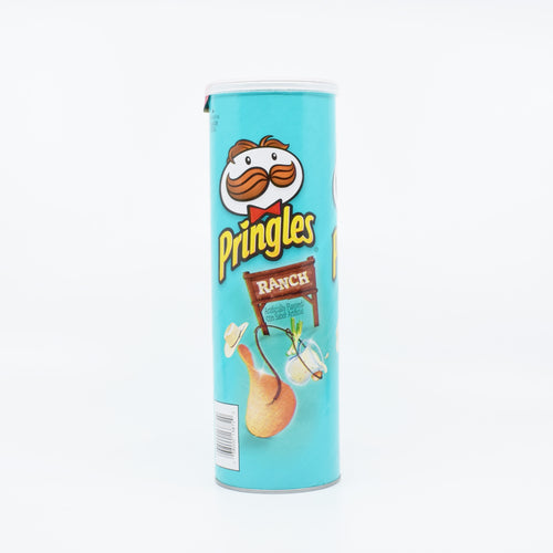 Pringles Ranch 158g - Bel & Brio Shop Online | Supermarket , Bottle Shop , Restaurant Deliveries