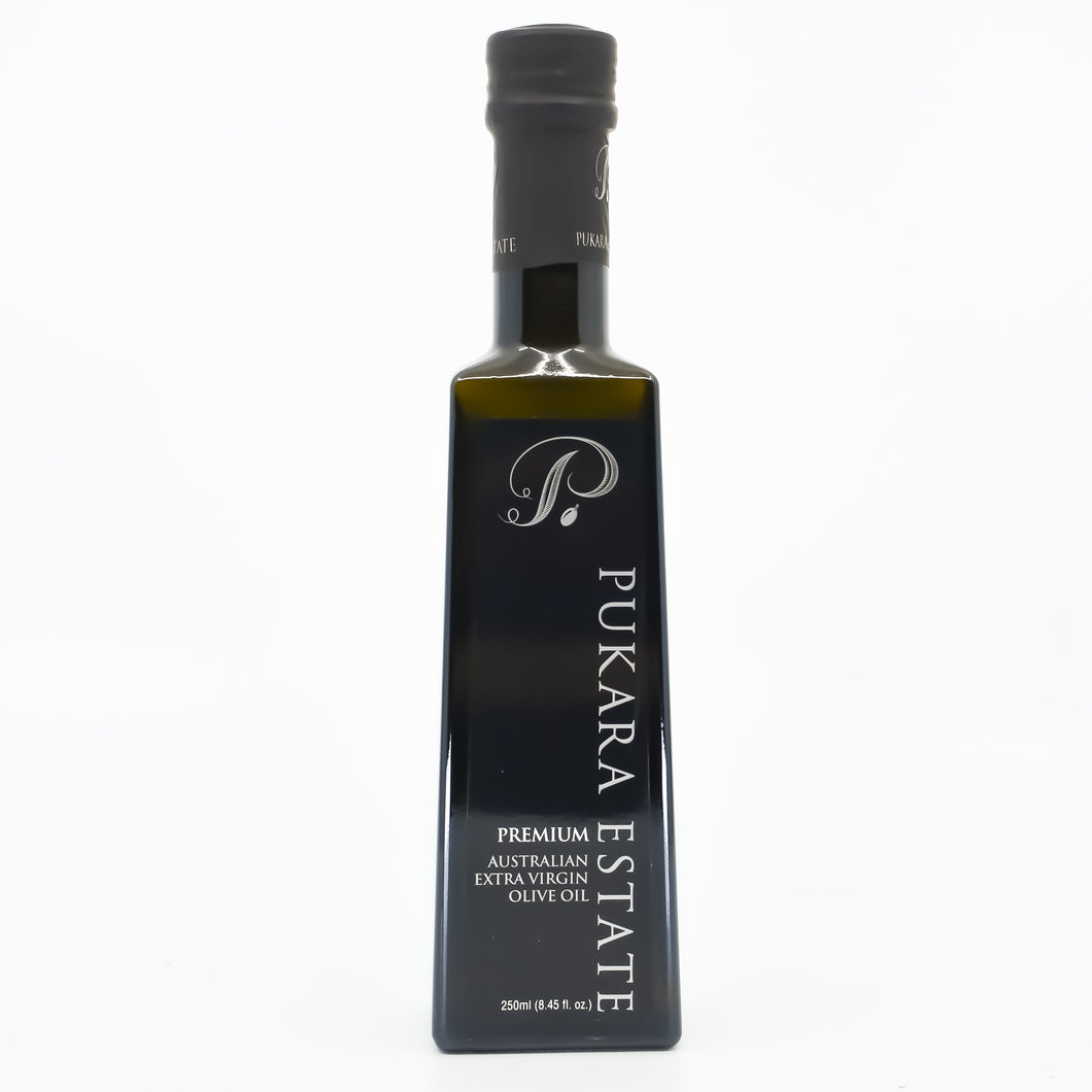 Pukara Estate Premium Olive Oil 250ml - Bel & Brio Shop Online | Supermarket , Bottle Shop , Restaurant Deliveries
