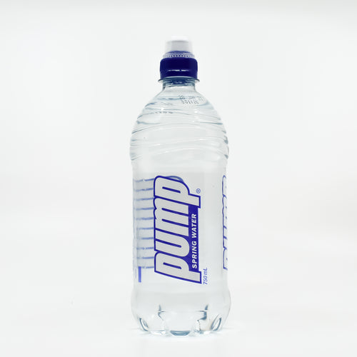Pump Water 750ml - Bel & Brio Shop Online | Supermarket , Bottle Shop , Restaurant Deliveries