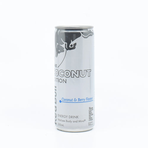Red Bull Energy Drink The Coconut Edition 250ml