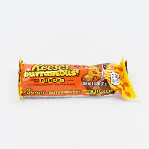 Reese's Outrageous 41g - Bel & Brio Shop Online | Supermarket , Bottle Shop , Restaurant Deliveries