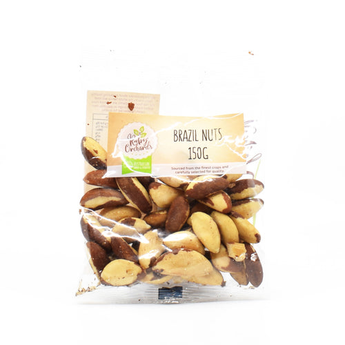 Ruby Orchards - Brazil Nuts 150g
