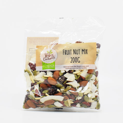 Ruby Orchards - Fruit Nut Mix 200g