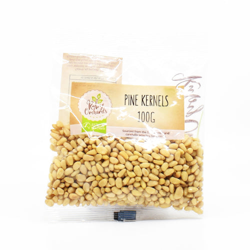 Ruby Orchards - Pine Kernels 100g