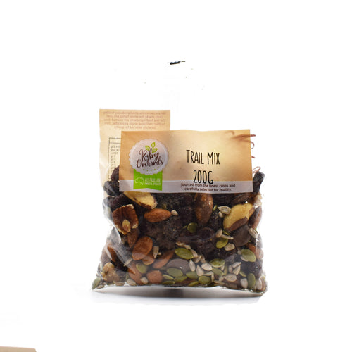 Ruby Orchards - Trail Mix 200g