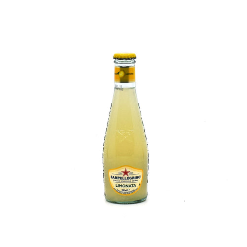 Sanpellegrino - Limonata (4x200ml) - Bel & Brio Shop Online | Supermarket , Bottle Shop , Restaurant Deliveries