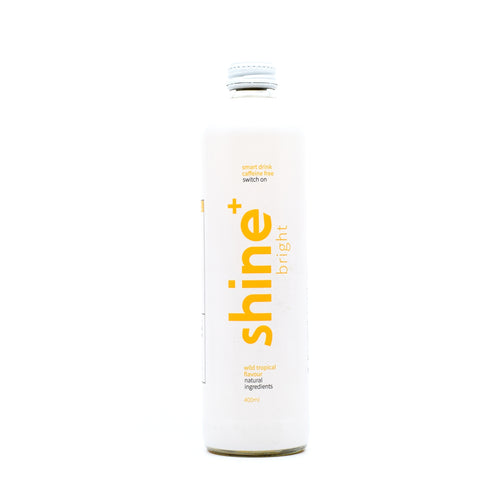 Shine+ Smart Drink Wild Tropical 400ml